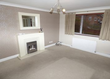 Thumbnail 3 bed property to rent in Valley View, Sacriston, Durham