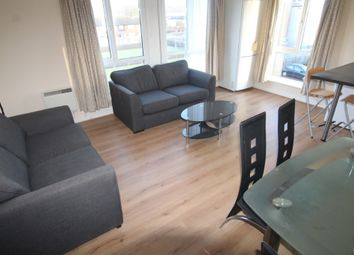 Thumbnail 2 bed flat to rent in Gilmartin Grove, City Centre, Liverpool