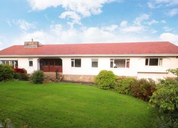 Thumbnail 5 bed bungalow for sale in Prieston Road, Bridge Of Weir, Renfrewshire