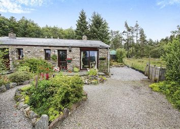 Thumbnail 2 bed bungalow for sale in Builnatobrach, Main Street, Lairg
