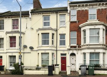 3 bed flat for sale in Mount Pleasant Road, Hastings TN34