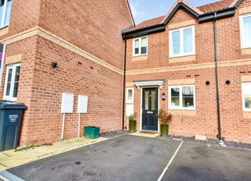 3 bed terraced house for sale in Beechwood Grove, Colburn, Catterick Garrison, North Yorkshire DL9