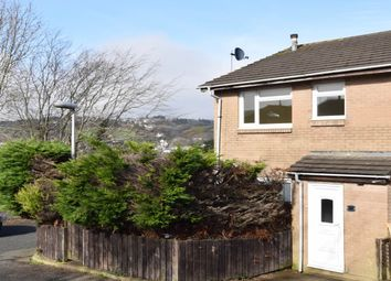 Thumbnail 3 bed detached house to rent in 122 Heol-Tyn-Y-Fron, Penparcau, Aberystwyth