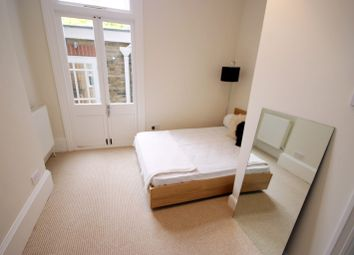 Thumbnail 2 bed shared accommodation to rent in Broomwood Road, London