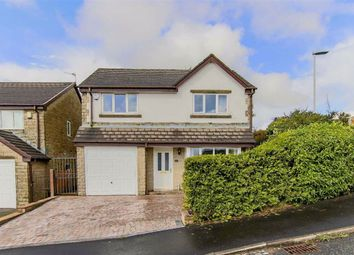 Thumbnail 3 bed detached house for sale in Turf Meadow, Rossendale, Lancashire