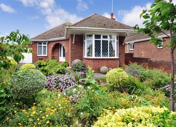 Thumbnail 2 bed detached bungalow for sale in Broadstairs Road, Broadstairs, Kent