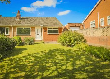 Thumbnail 2 bed semi-detached bungalow for sale in Hardy Drive, Chorley, Lancashire