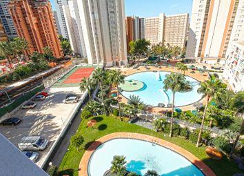 Thumbnail Apartment for sale in Rincon De Loix, Benidorm, Alicante, Valencia, Spain