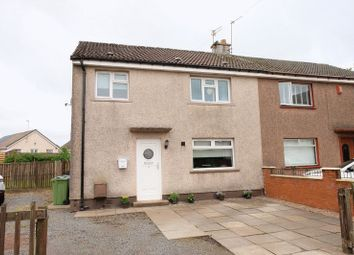 Thumbnail 2 bed property for sale in Commore Place, Neilston, Glasgow