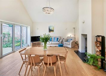Thumbnail 2 bed cottage for sale in Church Street, Crondall, Farnham