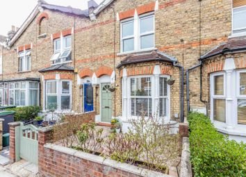 Thumbnail 2 bed terraced house for sale in Eleanor Road, London