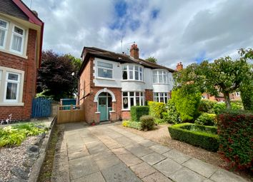 4 bed semi-detached house for sale in Elms Avenue, Littleover, Derby DE23