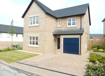 Thumbnail 4 bed detached house for sale in Cherry Tree Drive, Stainburn, Workington