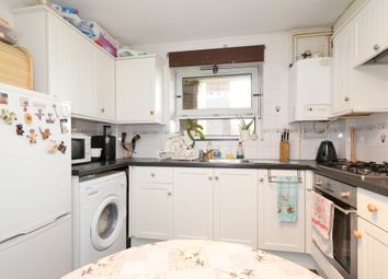 Thumbnail 1 bedroom flat for sale in Sutton Street, London