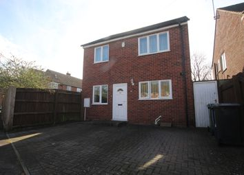 Thumbnail 3 bed detached house for sale in Forest Road, Cherry Hinton