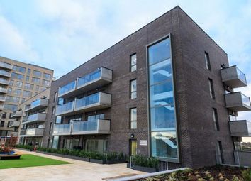 Thumbnail 3 bed flat for sale in Royal Dockside, Atlantis Avenue, Royal Docks, London