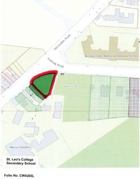 Thumbnail Property for sale in 0.02 Ha, Leinster Crescent, Carlow Town, Carlow