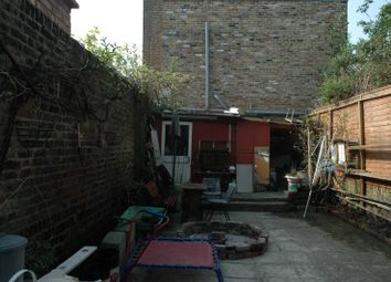 Thumbnail 4 bedroom property to rent in Tottenham Road, Islington