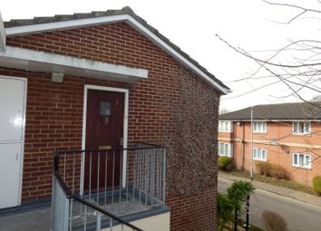 Thumbnail 1 bedroom flat to rent in Derby Street, Norwich