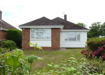 Thumbnail 2 bed detached bungalow for sale in Radcliffe Road, Healing, Grimsby
