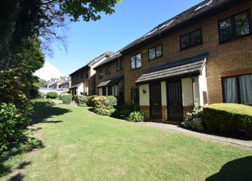 Thumbnail 2 bedroom maisonette for sale in The Wickets, Luton