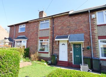 Thumbnail 2 bedroom terraced house for sale in Heaton Terrace, North Shields