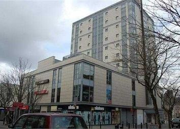 Thumbnail 2 bed flat for sale in Cubic Apartments, Birley Street, Preston