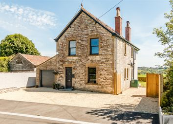 Thumbnail 4 bed detached house for sale in Densley View, Tunley, Bath, Somerset
