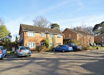 Thumbnail 1 bed semi-detached house for sale in The Orchard, Lightwater, Lightwater, Surrey