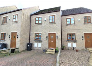 Thumbnail 3 bed town house for sale in Autumn Close, Royston, Barnsley, South Yorkshire