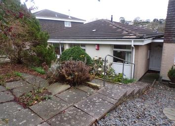 2 bed bungalow for sale in Downfield Drive, Plympton, Plymouth PL7