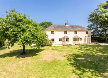 Thumbnail 5 bedroom detached house for sale in Woodsend, Aldbourne, Marlborough, Wiltshire