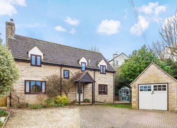 Thumbnail 4 bed detached house for sale in Fieldways, Forest Green, Nailsworth, Stroud