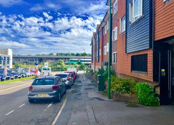 2 bed flat for sale in Haywards Road, Haywards Heath RH16