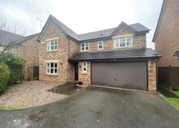Thumbnail 5 bed detached house for sale in Court View, Stonehouse