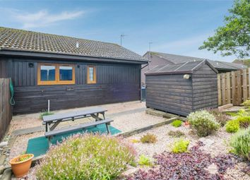 Thumbnail 1 bed semi-detached bungalow for sale in Golf Road, Cruden Bay, Aberdeenshire