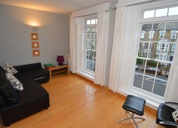 Thumbnail 1 bed flat to rent in Hanley Gardens, Hanley Road, London