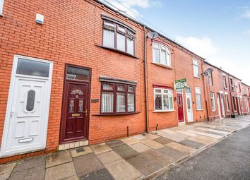 Thumbnail 2 bed terraced house for sale in Hardshaw Street, St. Helens, Merseyside