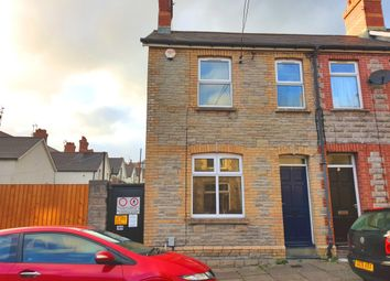 Thumbnail 2 bed property to rent in Moxon Street, Barry