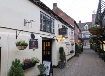Thumbnail Retail premises to let in High Street, Kinver