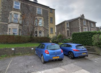 Thumbnail 2 bed flat for sale in Knowle Road, Bristol