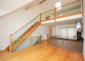 Thumbnail 2 bed flat for sale in The Creekside, West Looe, Cornwall