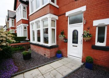 Thumbnail 1 bed flat for sale in Hamlet Road, Wallasey
