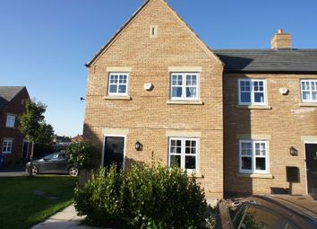 3 bed town house for sale in Commissioner Square, Paddington, Warrington WA1
