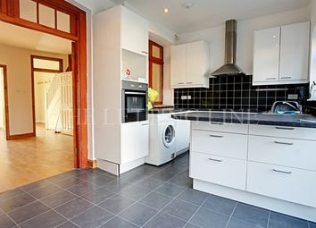 Thumbnail 4 bed property to rent in Russell Road, Enfield