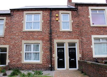 Thumbnail 3 bed flat to rent in Axwell Terrace, Swalwell, Gateshead