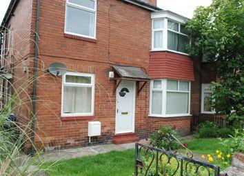 Thumbnail 2 bed flat to rent in Angerton Gardens, Fenham