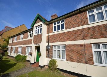 Thumbnail 3 bed maisonette to rent in Grove Crescent, Kingston Upon Thames