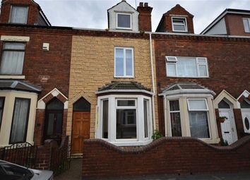 Thumbnail 4 bedroom terraced house for sale in Dunhill Road, Goole