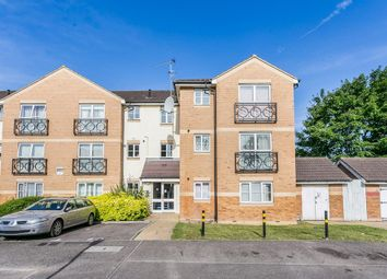 Thumbnail 1 bed flat to rent in Friars Close, Ilford
